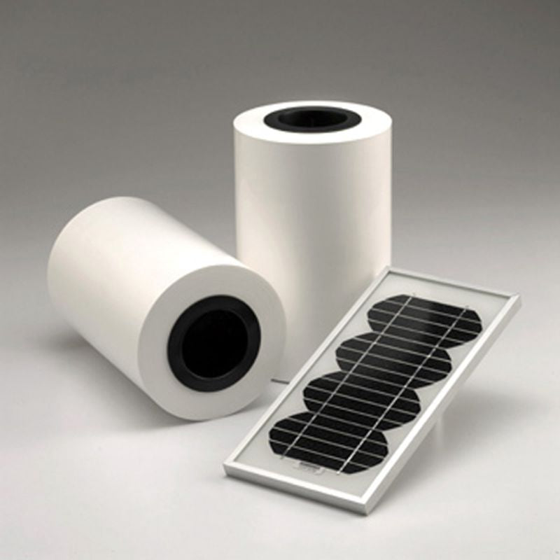 Solar Backing Sheet