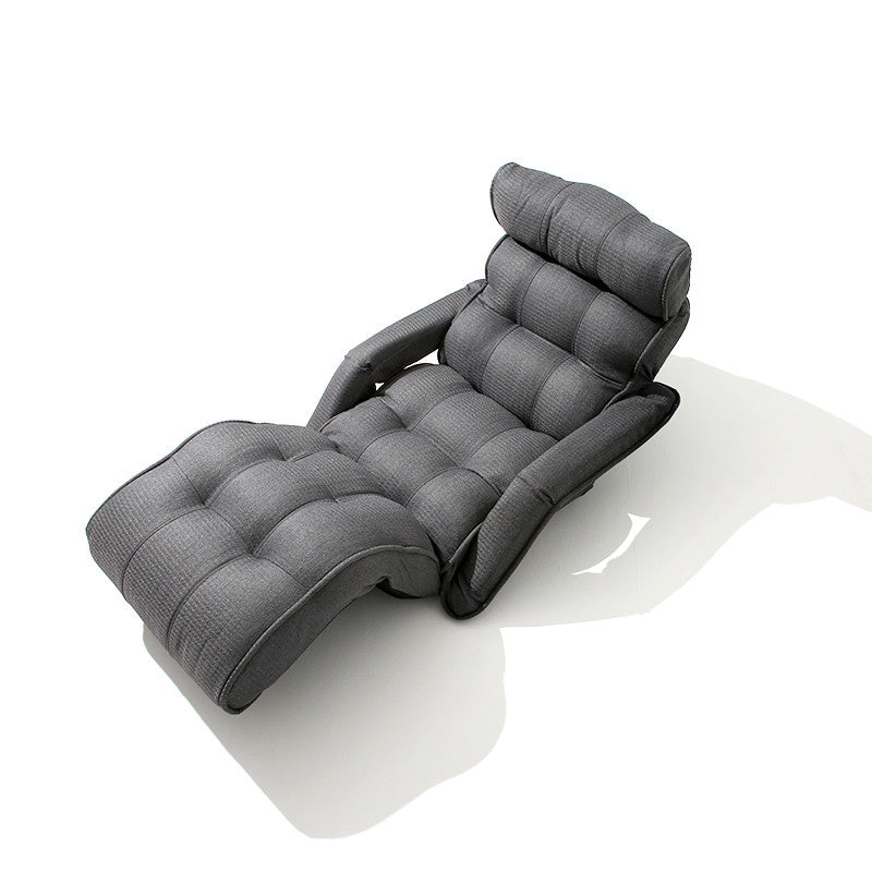 Foldable Single Sofa