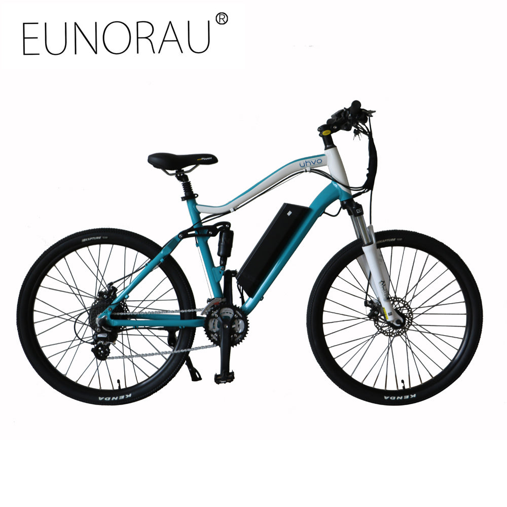 electric Mountain MTB bike