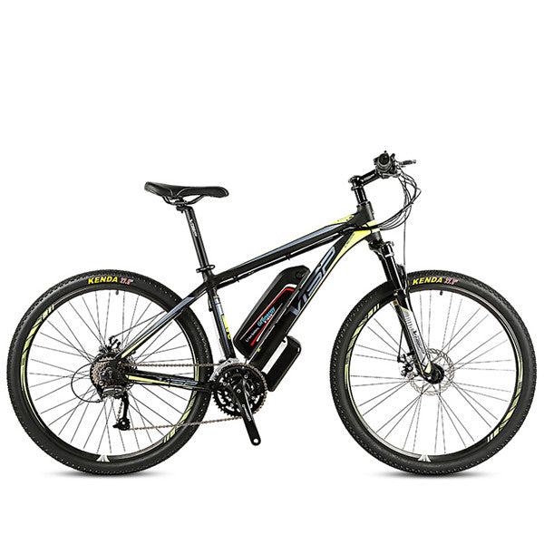 electric mountain bike - Trivoshop