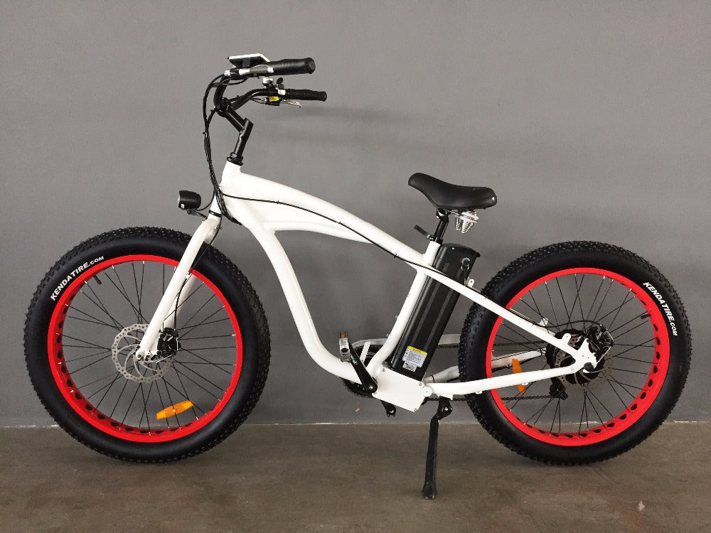 Electric Mountain Bike Bicycle