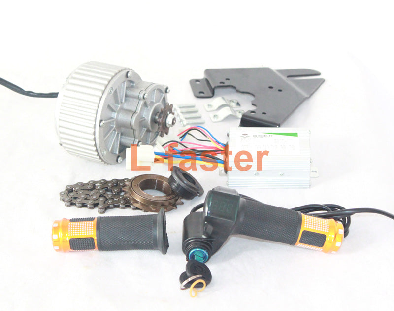 Electric Bicycle Cheap Motor Kit