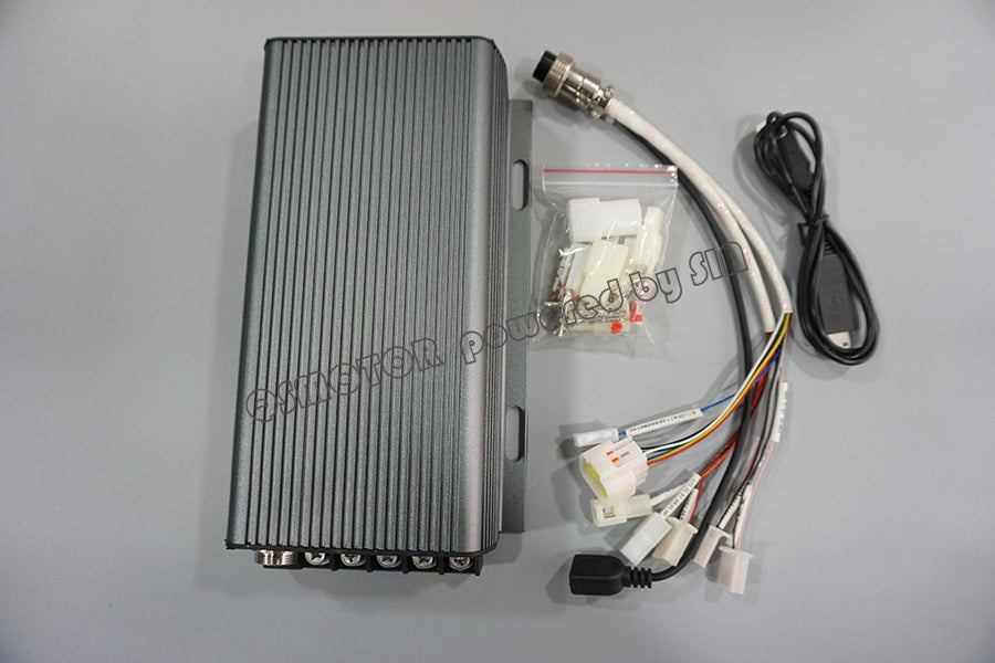 Brushless DC Controller - Trivoshop