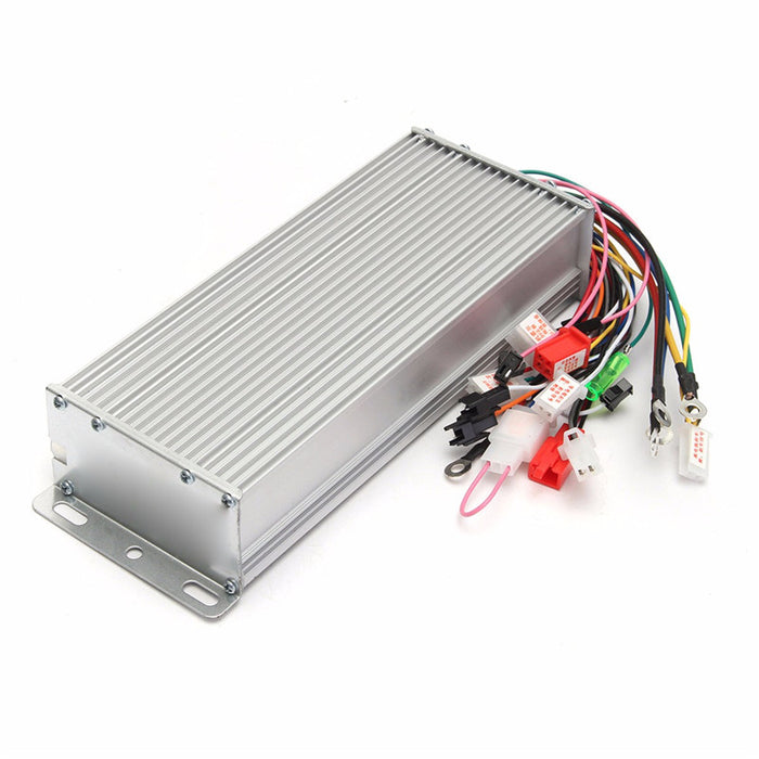 Electric Bicycle Brushless Motor Controller