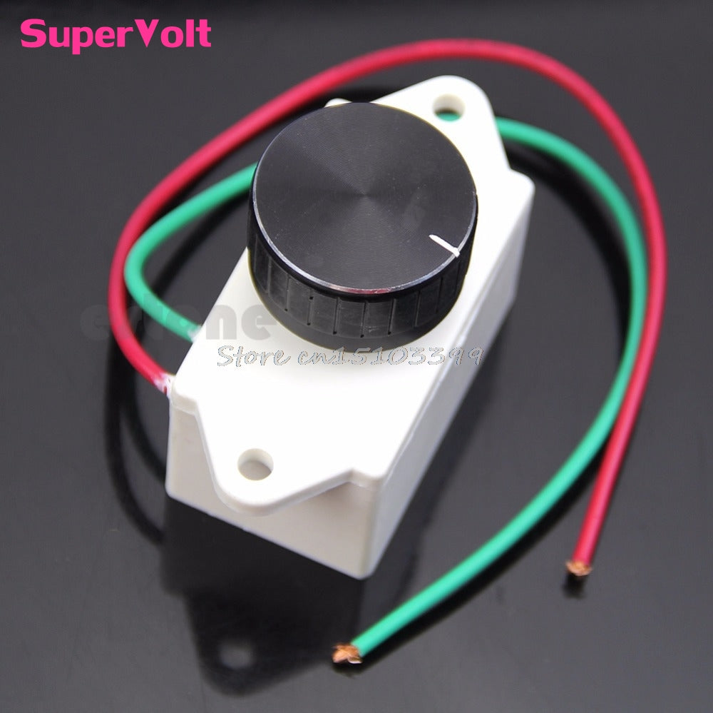 Electronic Motor Speed Control controller Switch