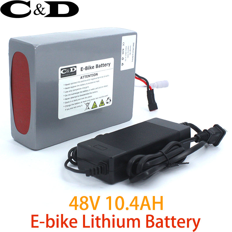 Electric Bike Coversion Kit
