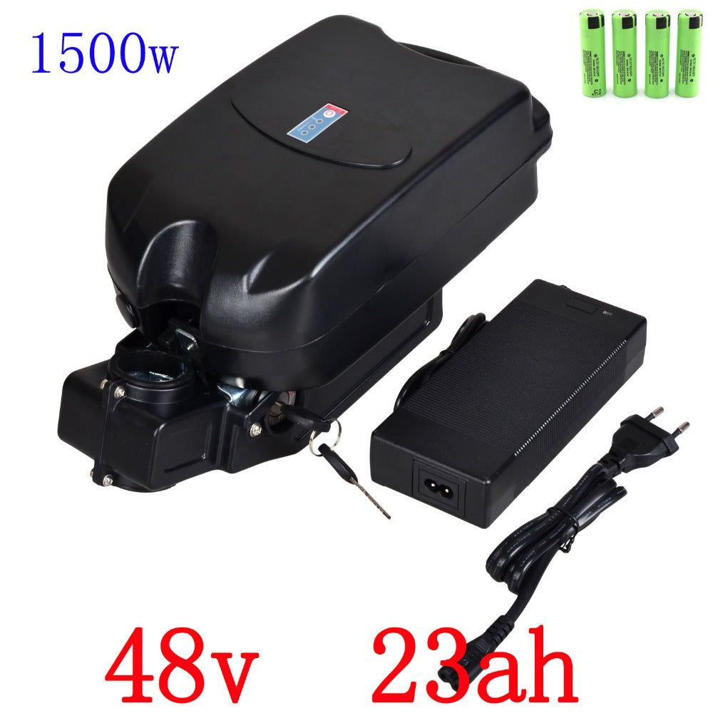 Lithium ion Ebike Battery