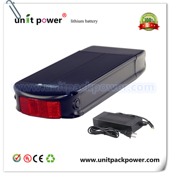 Electric Bike Battery