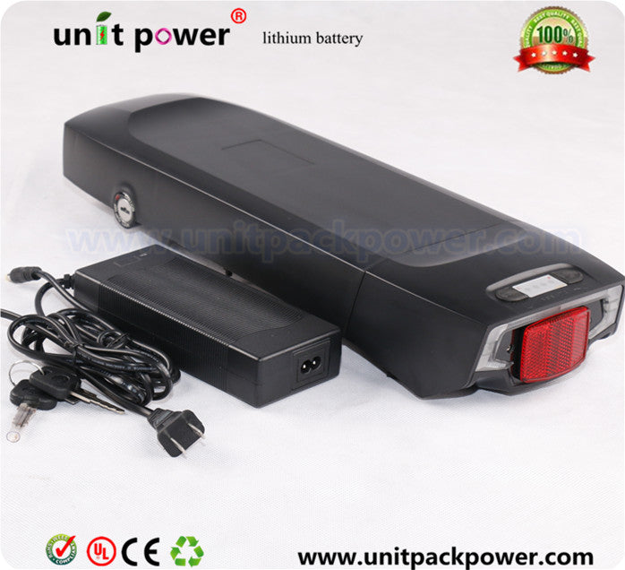 Hot selling  Samsung cell 48v 10ah ebike battery pack 48v 10ah electric bicycle lithium battery with charger
