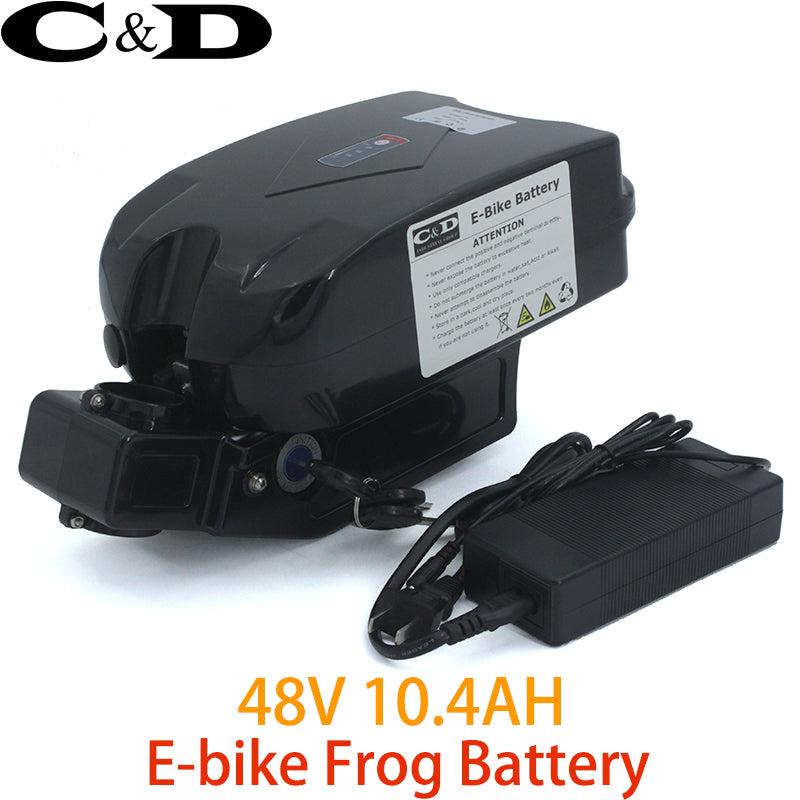 Electric Bike Coversion Kit - Trivoshop