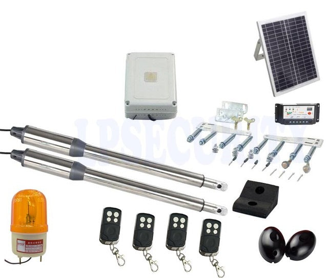 swing arm gate operators kit