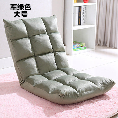 Living Room Sofas Living Room Furniture Home Furniture cotton fabric one seat Sofa bed whole sale foldable portable 213*64.5*9cm