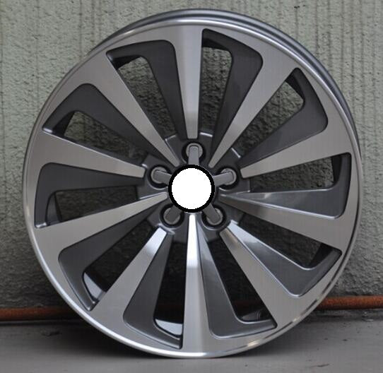 Car Aluminum Alloy Wheel Rims fit for Audi A1 A3 A5 A6 S1 S2 S3 S6