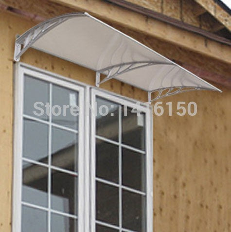 House Window Awning