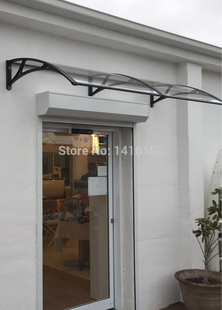 awning door canopy