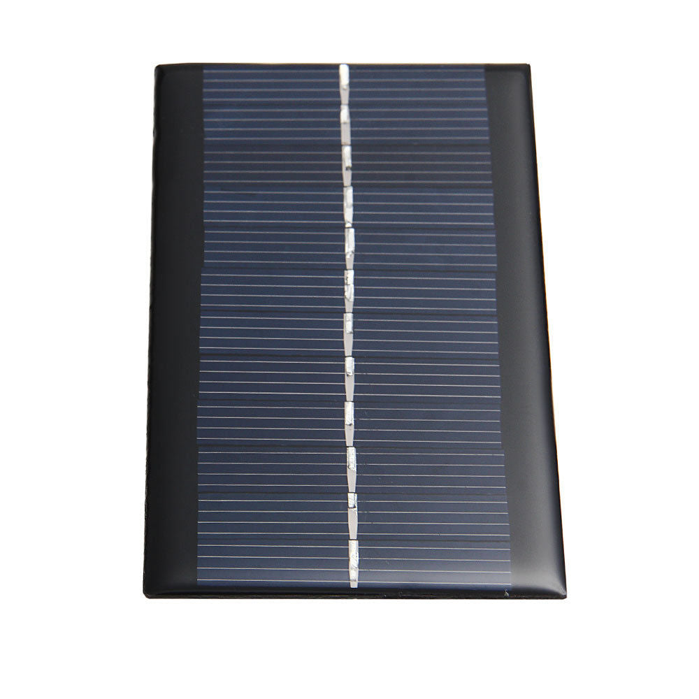 MVpower Mini 6V 1W Solar Power Panel Solar System DIY For Battery Cell Phone Chargers Portable Drop Shipping