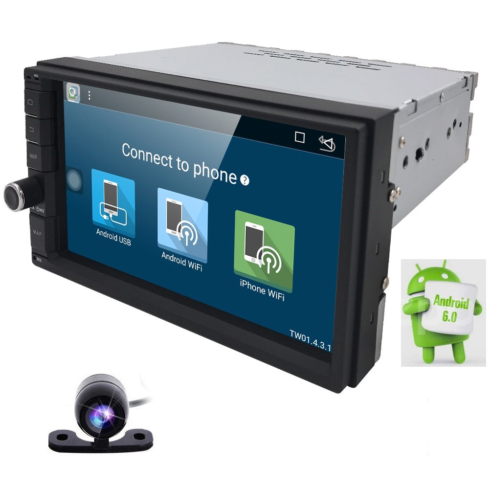 Car Monitor GPS Navigation - Trivoshop