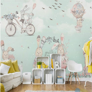 kids 3D Wallpaper