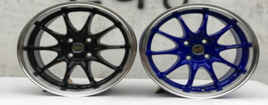 Car Alloy Wheel Rims - Trivoshop