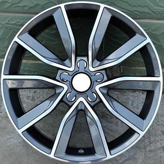 Car Alloy Wheel Rims