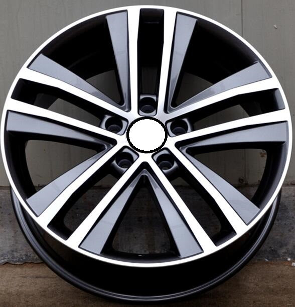 Alloy Wheel Rims fit for Audi Q7 and Volkswagen Touareg