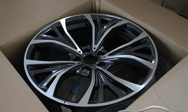 Alloy Wheel Rims fit for BMW X1 X3 X5 X6