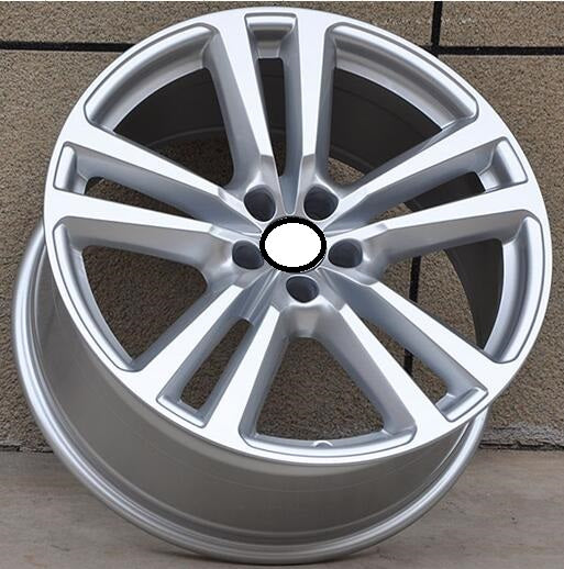 Alloy Wheel Rims fit for New Audi Q7