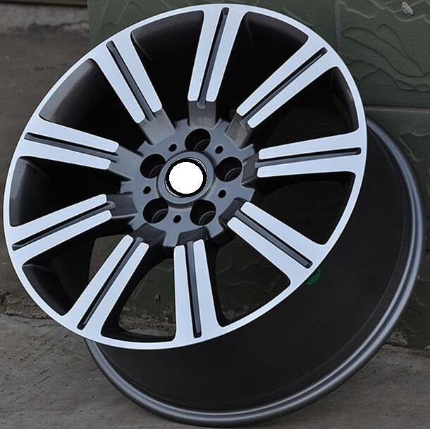 Car Aluminum Alloy Wheel Rims fit for Land Range Rover Evoque - Trivoshop
