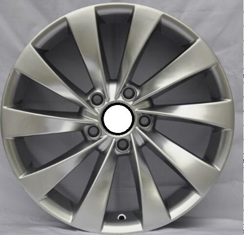 Car Aluminum Alloy Wheel Rims