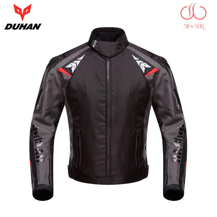 DUHAN Jacket - Trivoshop