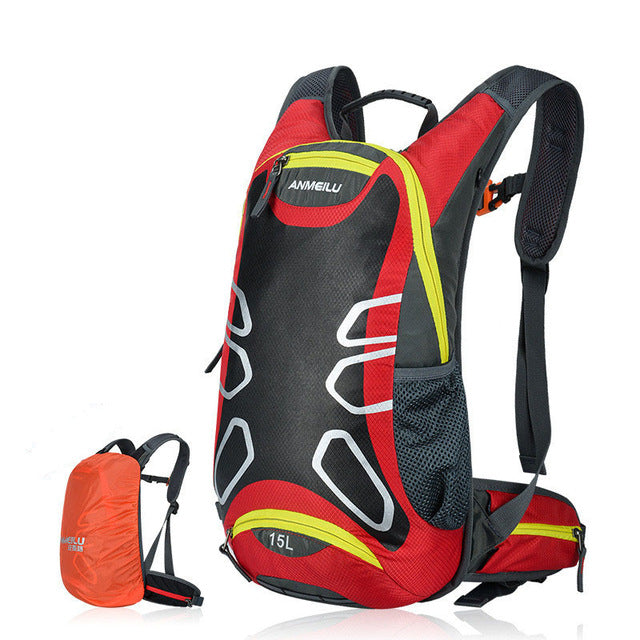 Motorcycle Backpack - Trivoshop