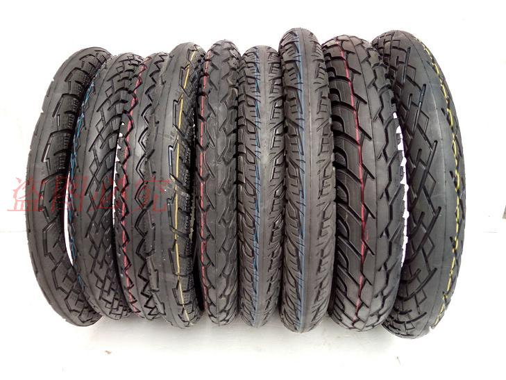 Motorcycle tires electric motorcycle bicycle tires
