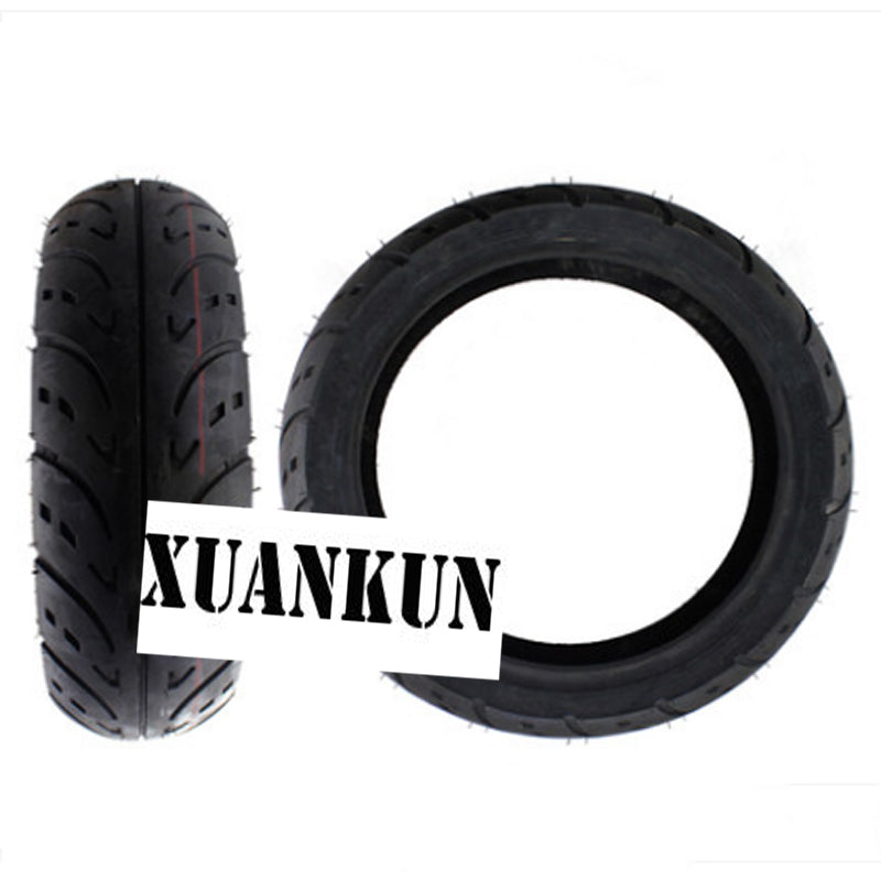 XUANKUN R5 R9 DURO130/60-13 Motorcycle Tire Vacuum Tire Electric Motorcycle Tire - Trivoshop