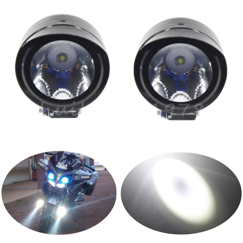 Electric Motorcycle Lamp LED