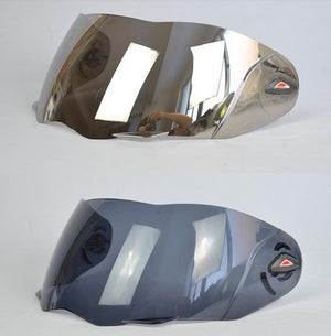 free shipping full face flip up motorcycle helmet visor shield