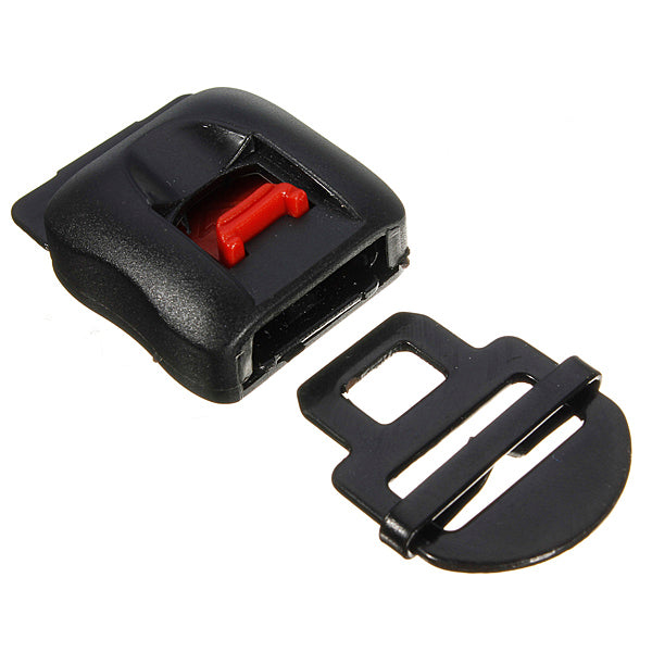 Clip Chin Strap Quick Release Buckle For Motorcycle Helmets