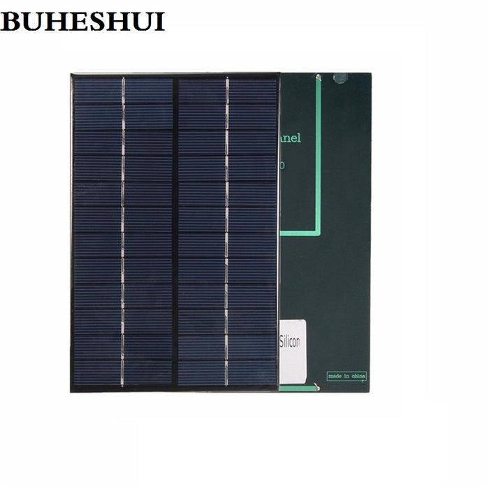 BUEHSHUI Solar Panel - Trivoshop