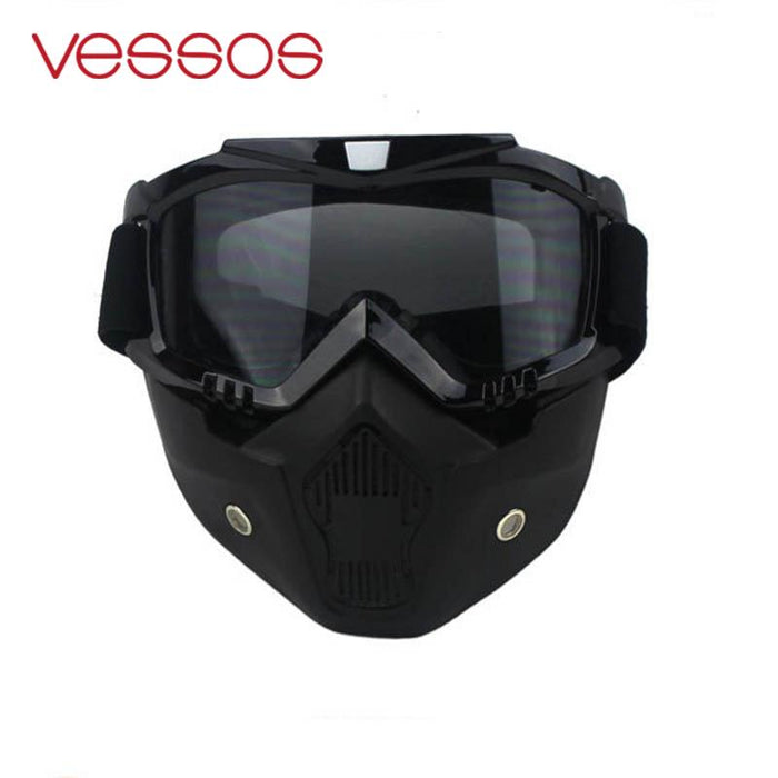 Motorcycle Helmet - Trivoshop