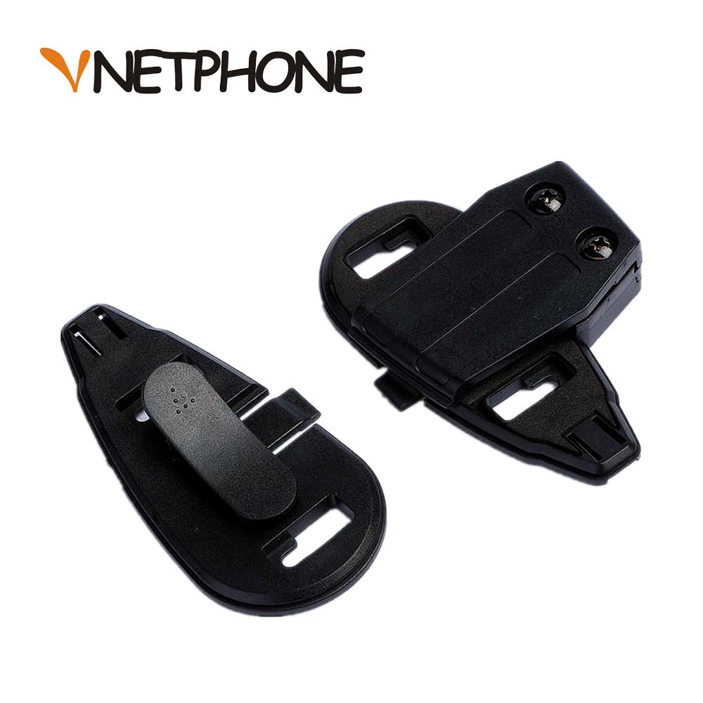 Motorcycle Helmet Bracket Clip