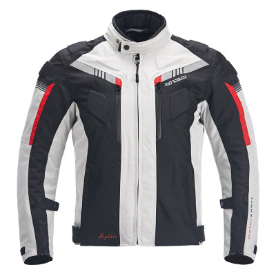 MOTOBOY Waterproof Motorcycle Jacket Motocross Cold-proof Clothing Pants 600D Oxford Breathable Warm Suits Motorcycle Jacket - Trivoshop
