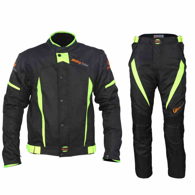Motorcycle racing Jackets