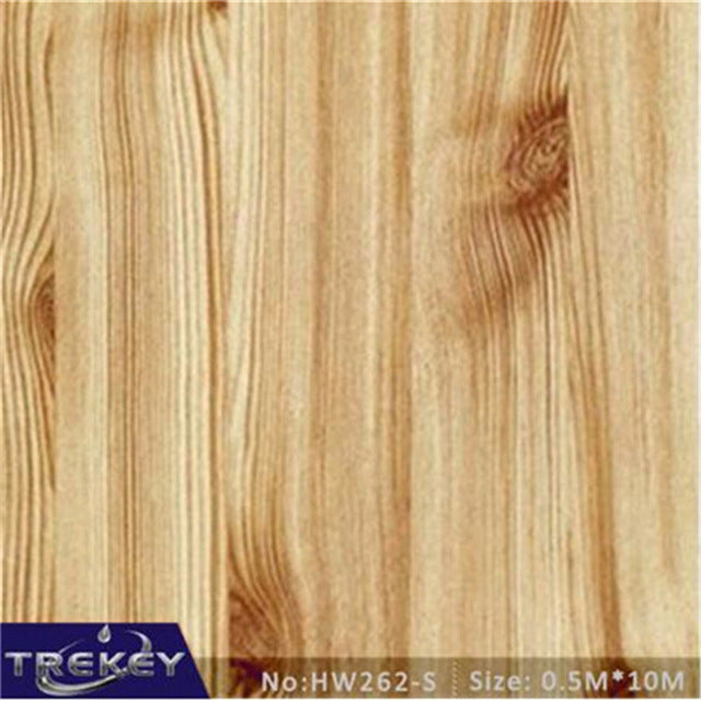 0.5M*10M Crude Wood Color Water Transfer Printing Film HW262-S, Hydrographic film,Hydro-dipping PhotoTransfer - Trivoshop.com