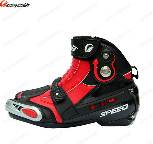 Riding Tribe SPEED Moto Racing Motocross Motorbike boots