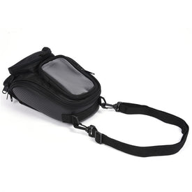 Motorcycle Convenient Tank Oil Fuel Magnet Bag Outdoor Sports Oxford Waterproof GPS Phones Saddle Bags Legs Bag Luggage