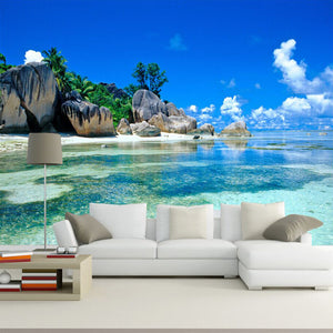 natural scene 3D Wallpaper