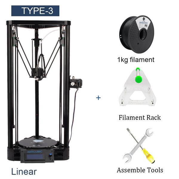 Anycubic 3D Printer