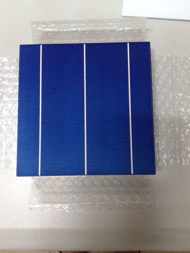 CNH Polycrystalline Silicon Panel
