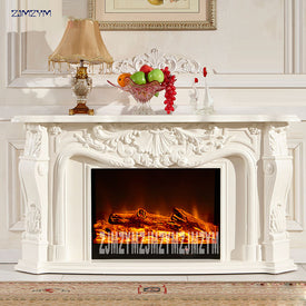 electric fireplace - Trivoshop