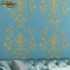 embroidery 3D Wallpaper - Trivoshop