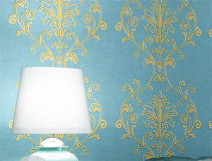 beibehang embroidery 3D Wallpaper